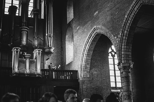 sous un air de violon lors du mariage dans le nord