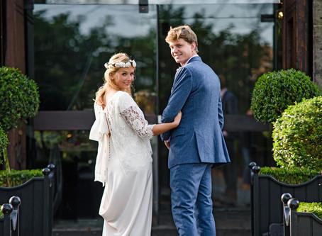 MARIAGE : ADELINE ET DAMIEN