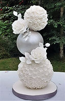 Spheres Wedding Cake.jpg