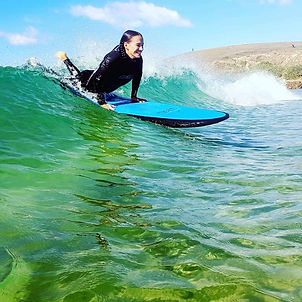 Learn to surf coffs coast