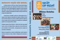 DVD Nação SÃO MIGUEL