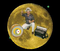 Zé da Lua divulgação