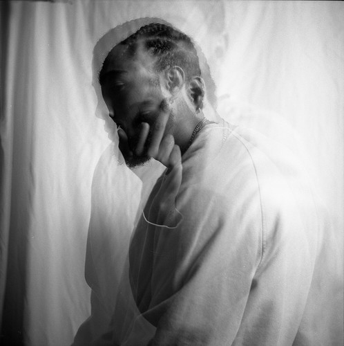 Self Portrait by Zalas Wulfgang