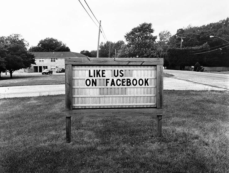 It's a Sign II by Elissa Ackerman