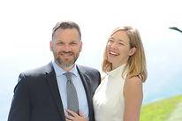 Happy couple Samantha and Todd.JPG