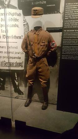 United States Holocaust Memorial Mus