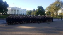 California FFA at the White House