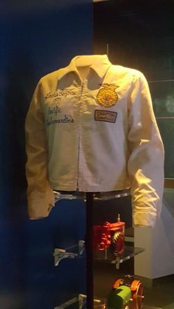 FFA Sweetheart jacket
