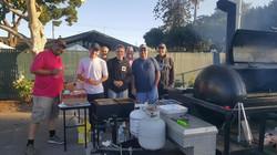 SCCF 2019 Buyers Breakfast