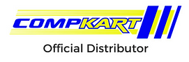 Compkart Logo, Compkart UK, J3 Competition, Sait Motorsport