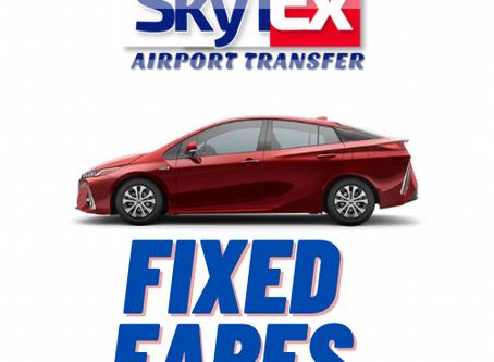 Fixed fares