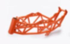 Rahmen beschichtung Gmünd 3950