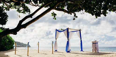 beach-wedding-ceremony-arch-decoration-N