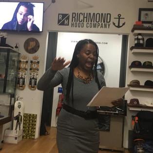 Richmond Hood Company