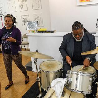Brooklyn Art Fellowship Gallery