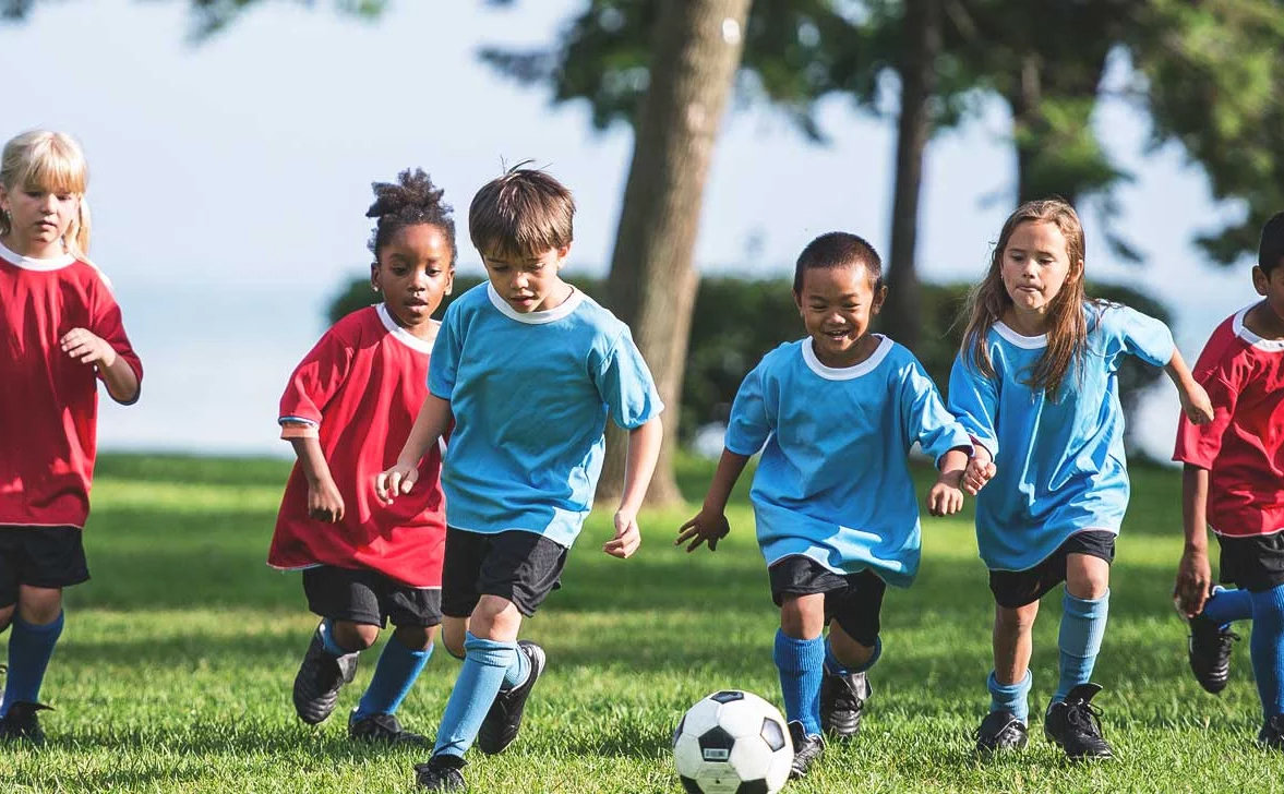 Soccer Skills Clinic Ages 4-7