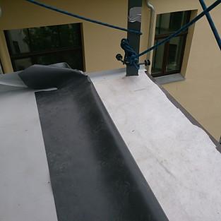 PVC Balkoni, Riga