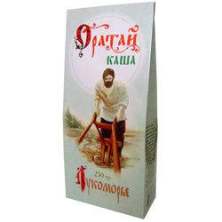 "Каша ""Оратай"" (полба-ячмень) , 250 гр."