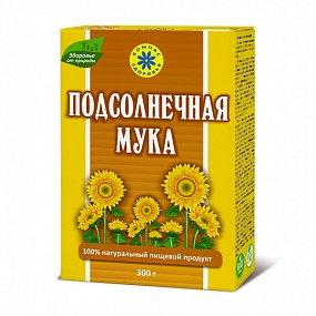 Мука Подсолнечная 300 гр.