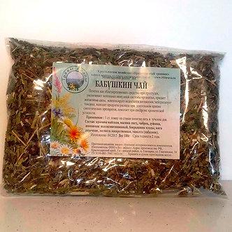 "Травяной сбор ""Бабушкин чай"", 100 гр."