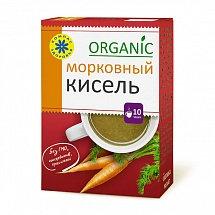 Кисель овсяно- льняной Морковный 150 гр.