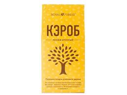 Кэроб не обжаренный (порошок из плодов рожкового дерева) 100 гр