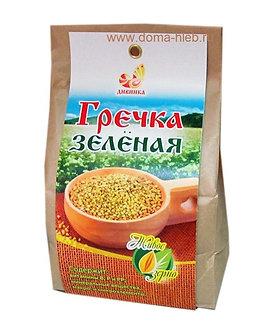 """Гречка зеленая, зерно для проращивания, 500 гр. """"Дивинка"""""""