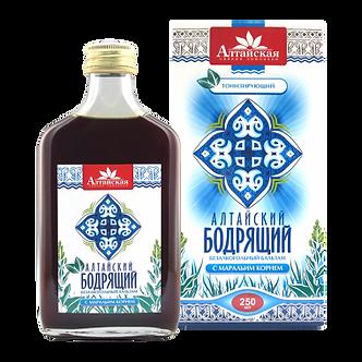 """Бальзам """"Бодрящий"""" 250 мл."""