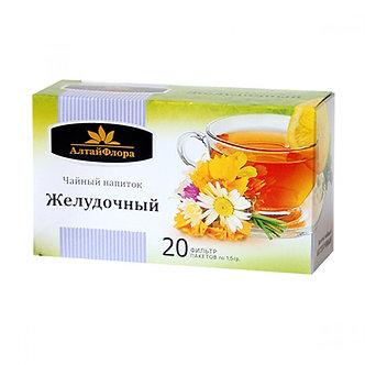 "Напиток чайный ""Желудочный"" 20 ф/п * 1,5 гр"
