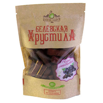Хрустила Черносмородиновая 70 гр.