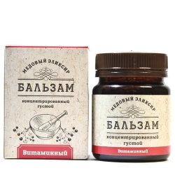 """Бальзам густой """"Витаминный"""" 140 гр."""