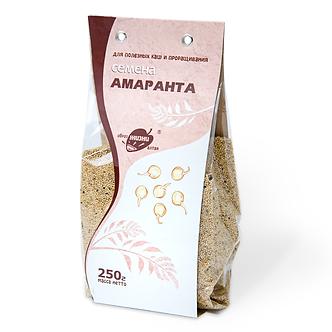 Семена амаранта 250 гр. Образ Жизни