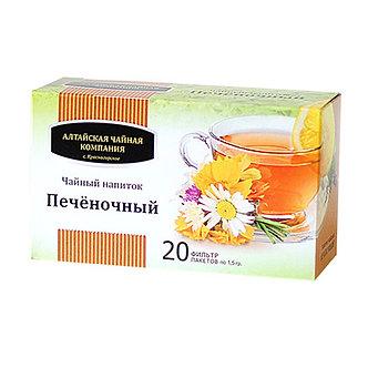 """Напиток чайный """"Печеночный"""" 20 ф/п*1,5 гр."""