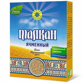 Талкан ячменный мускатный орех, анис (Зерновой напиток) 400 гр.
