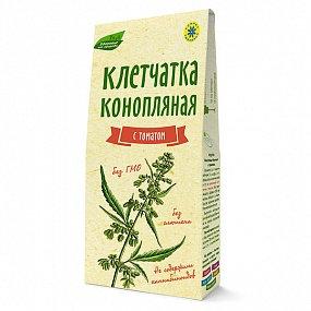 Клетчатка конопляная с томатом 150 гр.