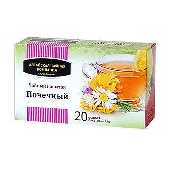 """Напиток чайный """"Почечный"""" 20 ф/п*1,5 гр."""