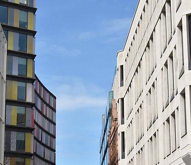 Utilities Services | London skyline