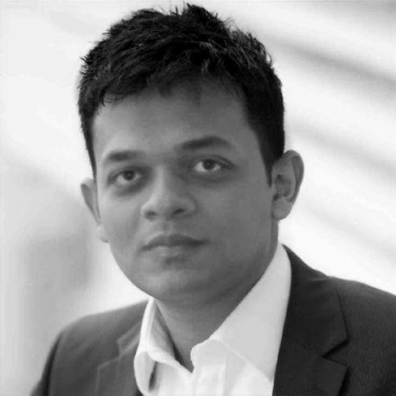Mehul Pindoria | Director - Electrical