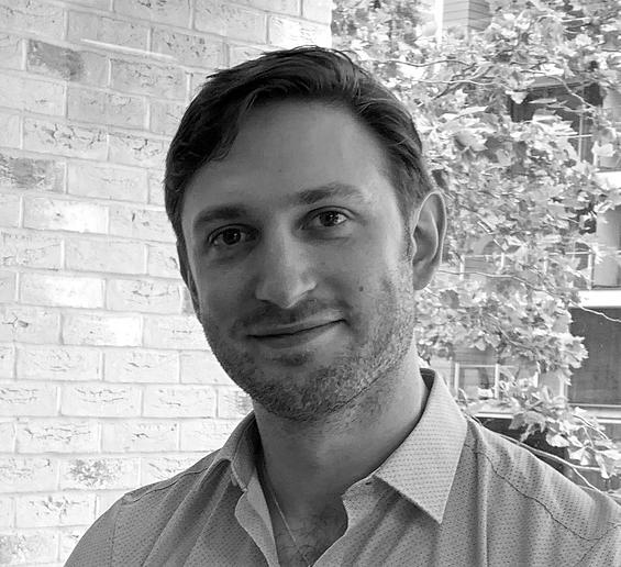 Felix Bowerman | Managing Director - Mechanical