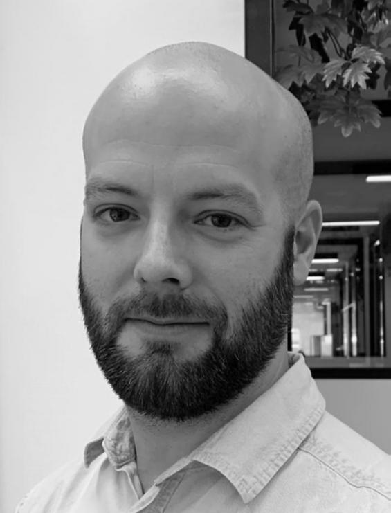 Greg Allen-Hirst | Mechanical Engineer