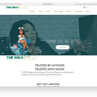 THE BOLD AGENCY