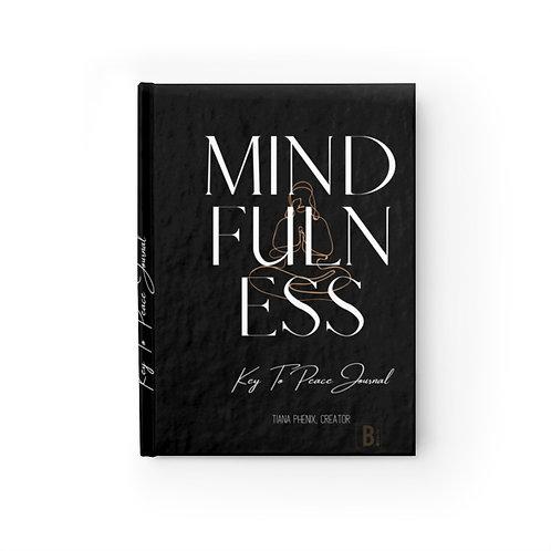B UNLIMITED MINDFULNESS Journal
