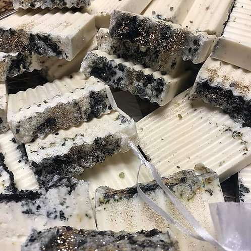 Cleansing Soap (Activated Charcoal)