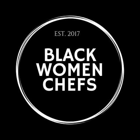 black women chefs