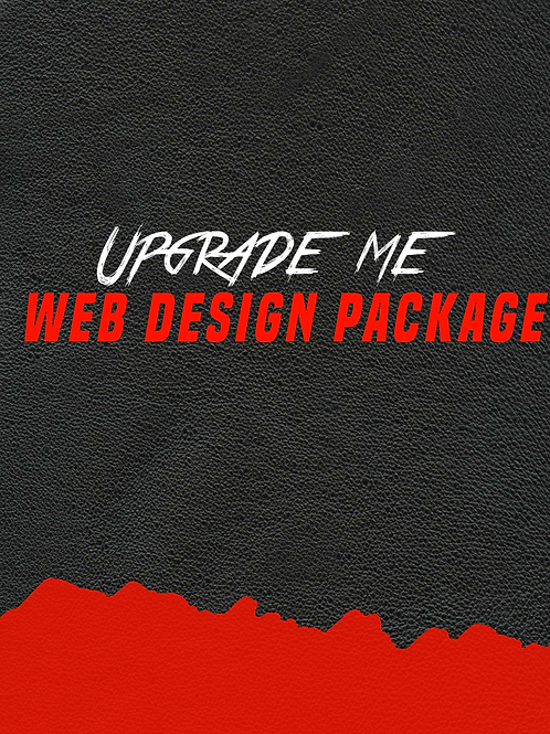 Upgrade Me -Website Upgrades