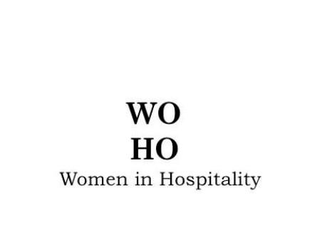 women in hospitality