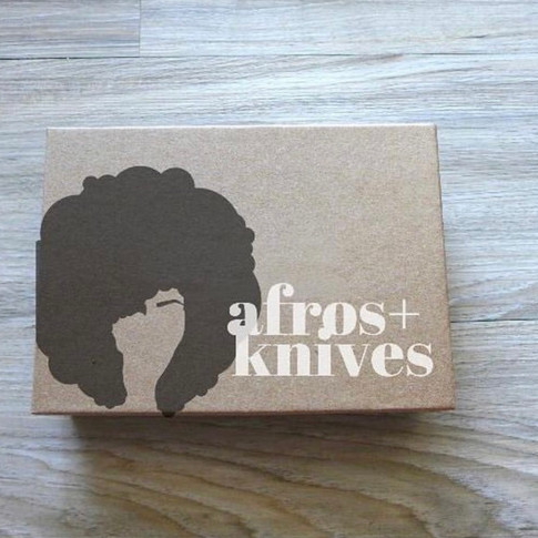 afors and knives