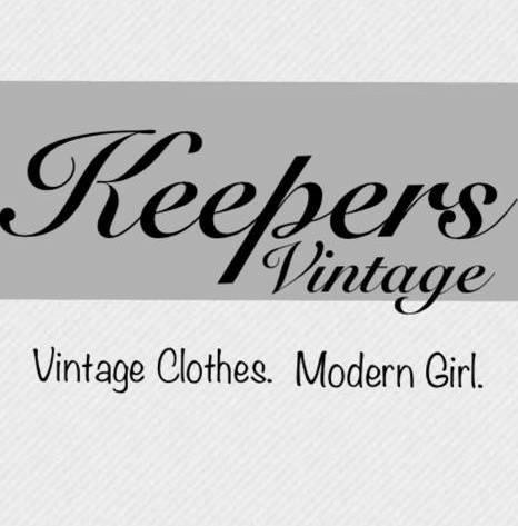 keepers vintage