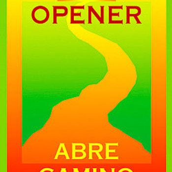 Road Opener Kit