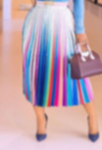 Catch the Rainbow pleated skirt 7.jpg